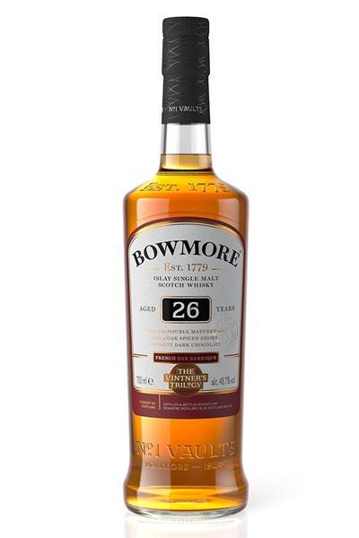 Bowmore 26yr
