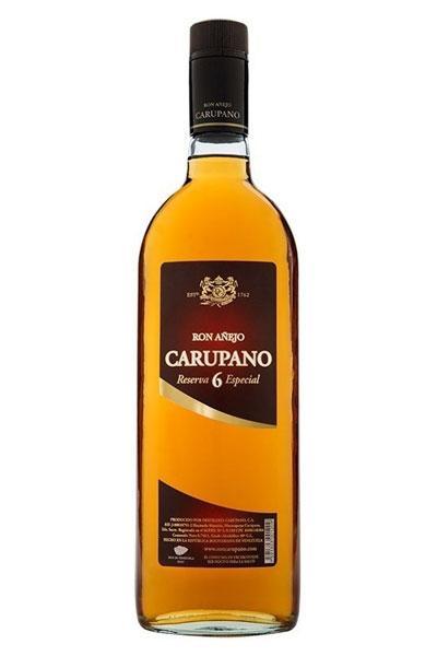 Carupano Special Reserve 6yr