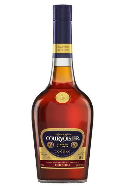 Courvoisier Sheery Cask