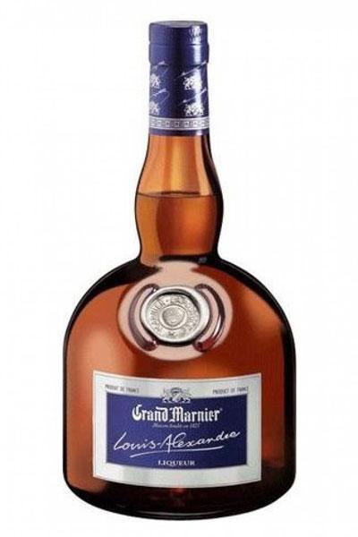 Grand Mariner Louis Alexander
