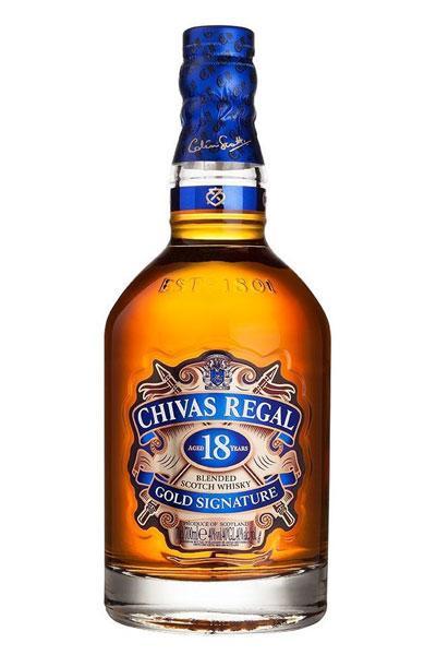 Chivas Regal 18yr
