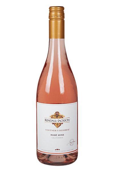 Kendall Jackson Vintner's Reserve Rosé