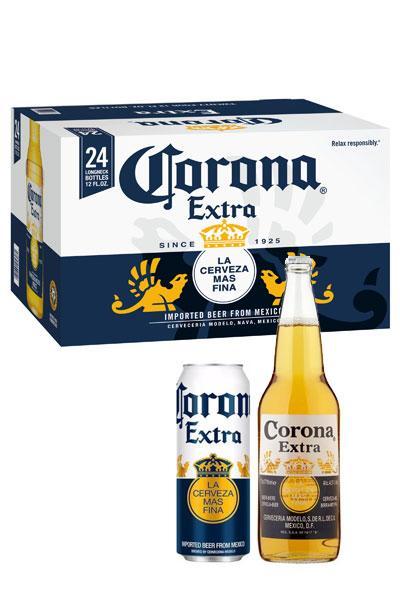 Corona 24 Pack