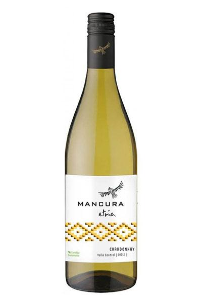 Mancura Chardonnay