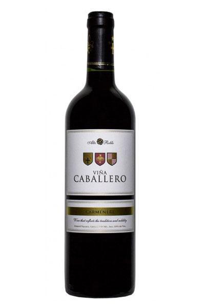 Viña Caballero Chardonnay