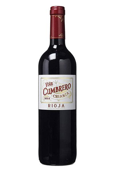 Viña Cumbrero Crianza, Rioja