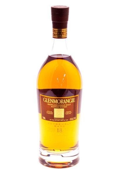 Glenmorangie 18yrs