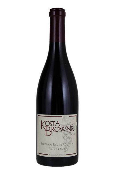 Kosta Browne Pinot Noir Russian River 2017