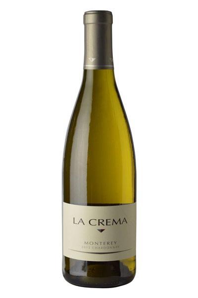 La Crema Chardonnay Monterey