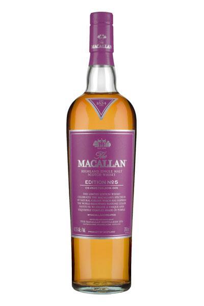 Macallan #5