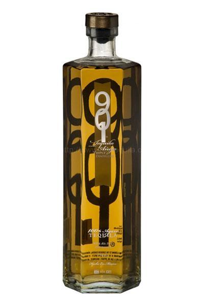 901 Tequila Añejo