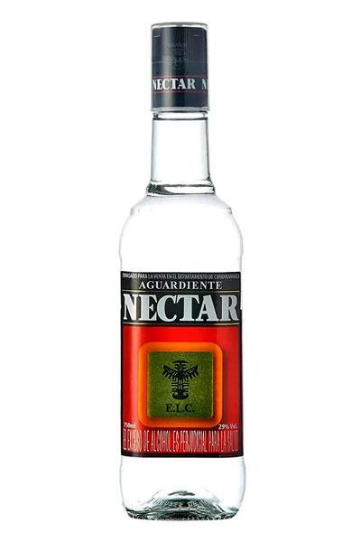 Aguardiente Nectar