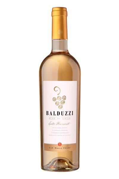 Balduzzi Late Harvest