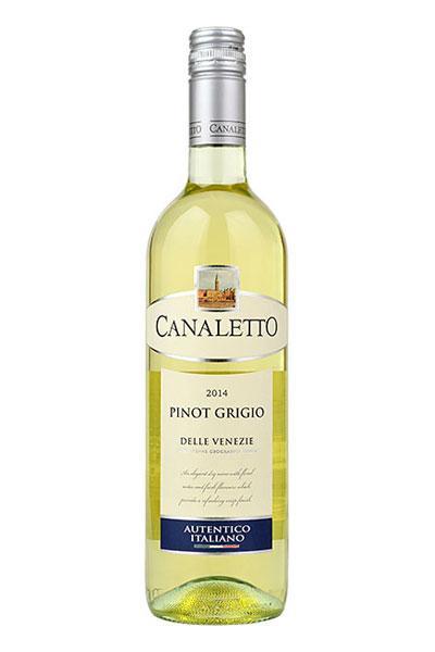Canaletto Pinot Grigio