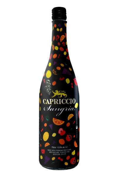 Capriccio Red Sangria