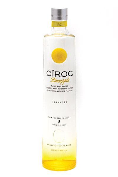 Ciroc FLA Pineapple Vodka