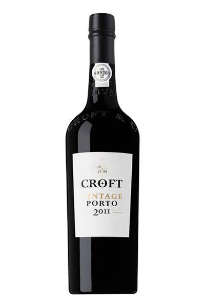 Croft Porto 2011