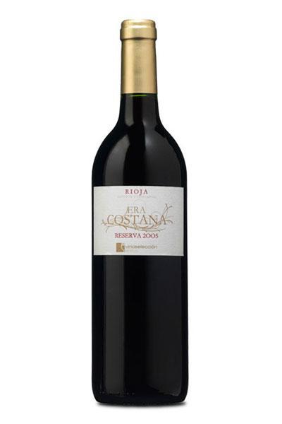 Era Costana Reserva Rioja