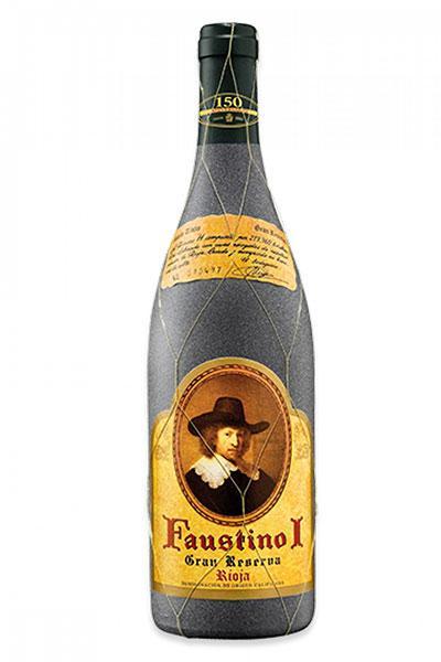 Faustino I Gran Reserve