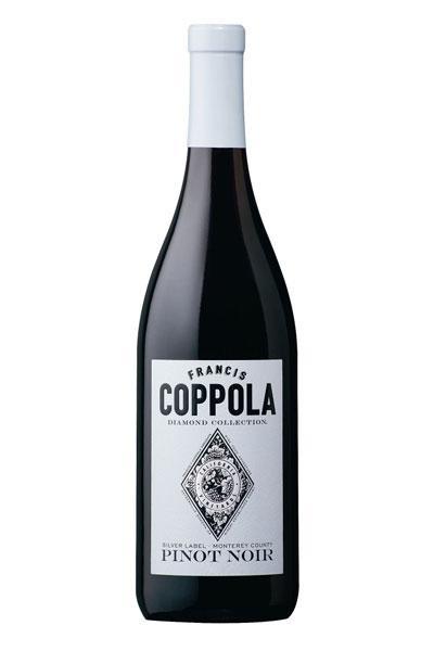 Coppola Diamond Collection, Pinot Noir (2016)
