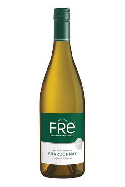 Fre Chardonnay - Non Alcoholic