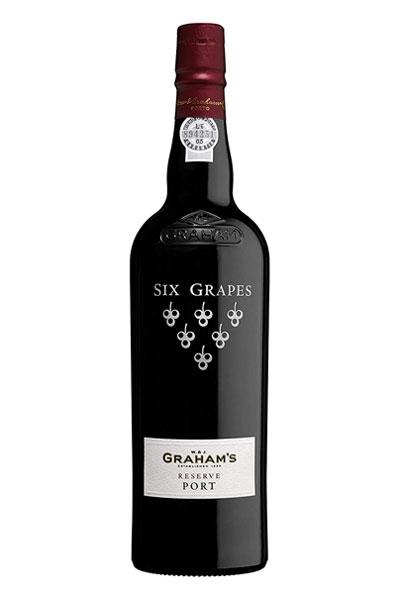 Grahams 6 Grapes Reserve
