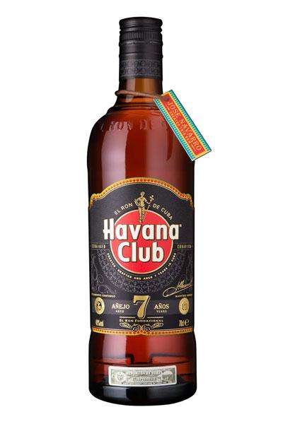 Havana Club Anejo Classico