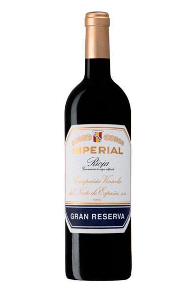 Imperial Gran Resverva Rioja 2004