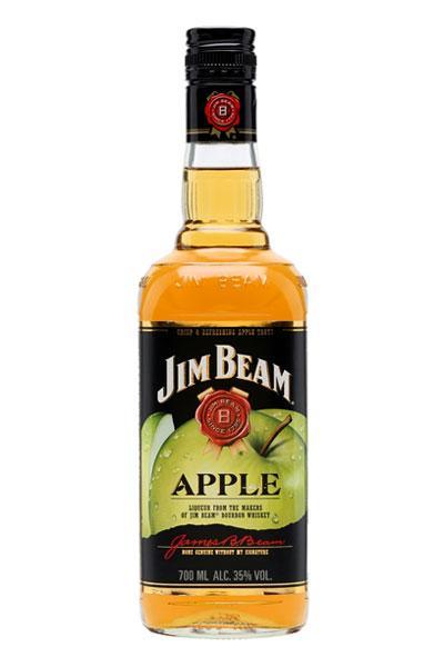 Jim Beam Apple Liqueur