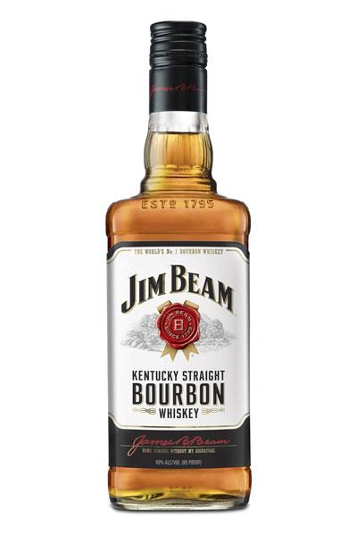 Jim Beam Bourbon 80