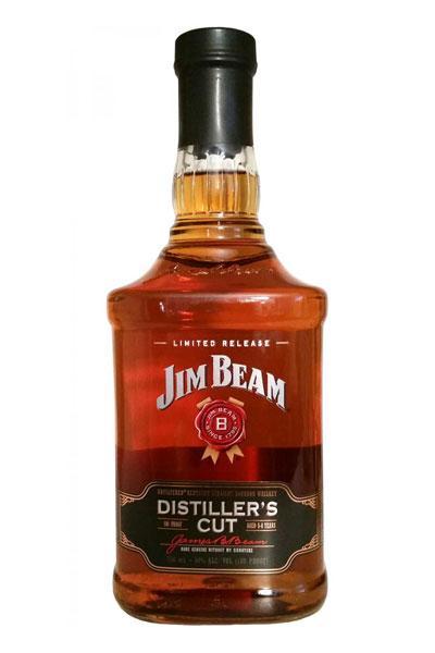 Jim Beam Distiller's Cut