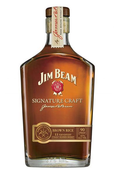 Jim Beam Signature Brown Rice