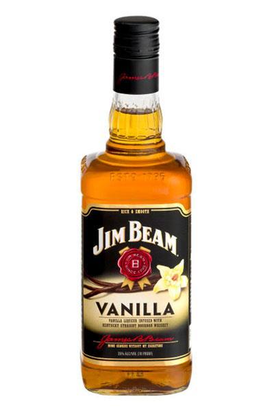Jim Beam Vanilla Bourbon