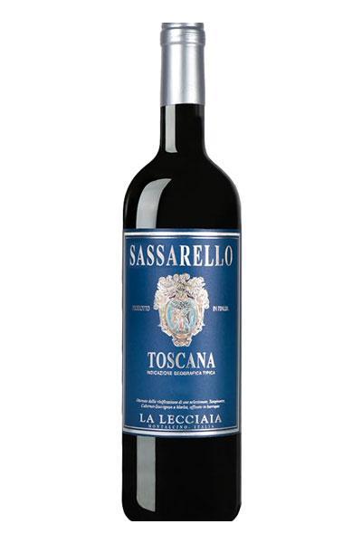 La Lecciaia Sassarello Toscana