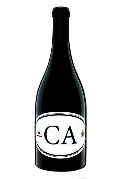 Locations CA Red Wine