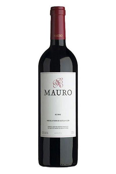 Mauro Red Wine