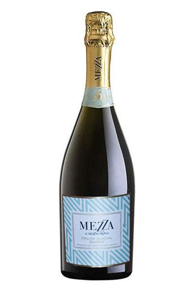 Mezza Di Mezzacorona Extra Dry