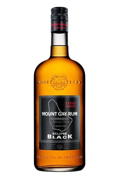 Mt Gay Eclipse Dark Rum