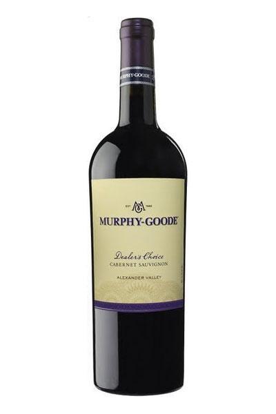 Murphy Goode Cabernet Sauvignon Alexander Valley