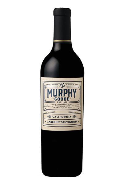 Murphy Goode Cabernet Sauvignon