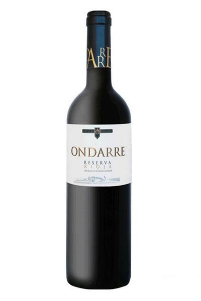 Ondarre Gran Reserva Rioja
