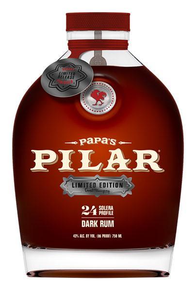 Papa's Pilar Sherry Cask Limited