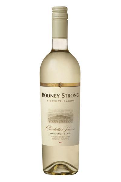 Rodney Strong Sauvignon Blanc