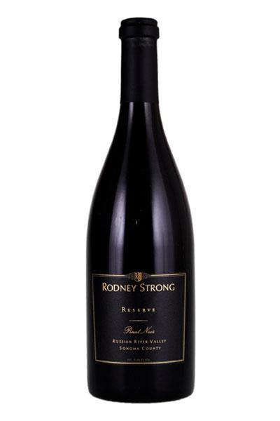 Rodney Strong Reserve Russian River Pinot Noir