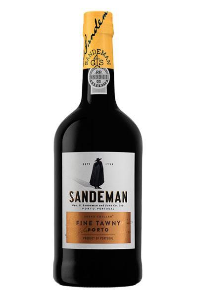 Sandemans Fine Tawny Porto