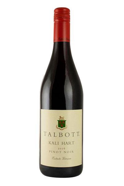 Talbott Kali Hart Pinot Noir