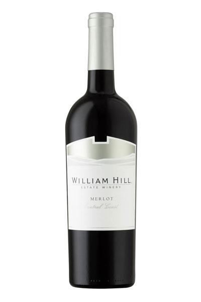 William Hill Merlot