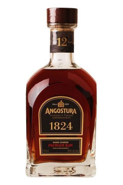 Angostura 12yr Rum