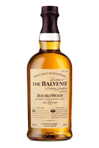 Balvenie 12 YRS Old DoubleWood