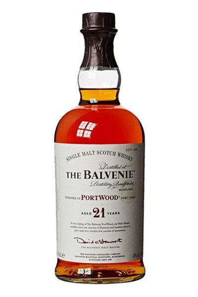 Balvenie 21 YRS Old